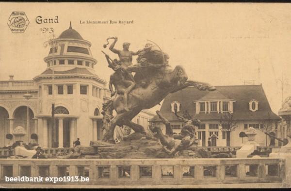 Le Monument Ros Bayard